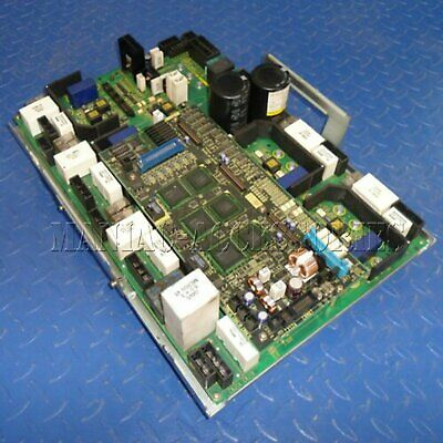 1PC Used FANUC SERVO Board A16B-2000-0062   tested it in good condition