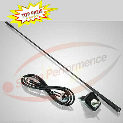 Remplacement antenne MAZDA