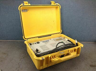 Orion RFUSE00001 Rionfuser Electrofusion Machine with Pelican Case