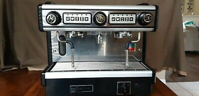 LaSpaziale Coffee MachineS2 EK Spazio 2 group with automatic dose setting