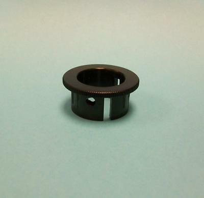 """Reducer Eyepiece Adapter 1.25"""" to .965"""" - Fits Celestron Meade Orion Telescopes"""