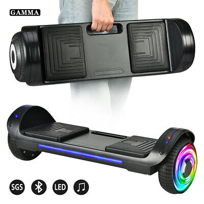 6.5 Hoover boards Hoverboard Electric Self Balancing Scooter UL2272 Without bag