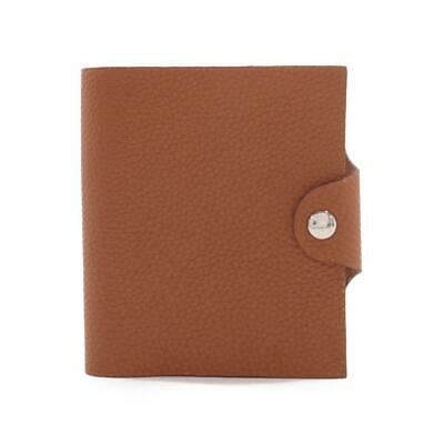 Authentic HERMES Notebook cover MINI 046000CK  #270-003-318-6075