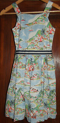 Girls Marks and Spencer Dress Age 9 - 10 Years BNWT