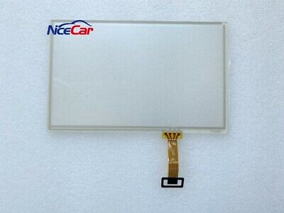 "7"" Touch screen digitizer LB070WV7 TL01 For 13-16  Hyundai Sonata veloster parts"