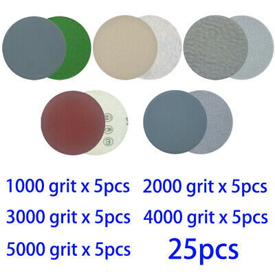 Replacement Sanding papers Abrasive tools Grinding Polishing Woodworking