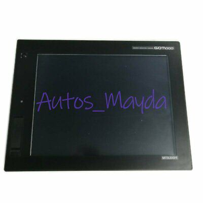 Mitsubishi Used GT1685M-STBA Touch Screen Tested OK