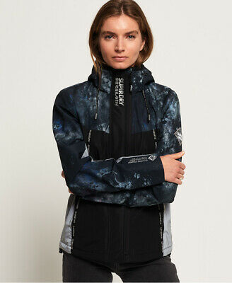Superdry Military Crop Jacket Giacca Donna