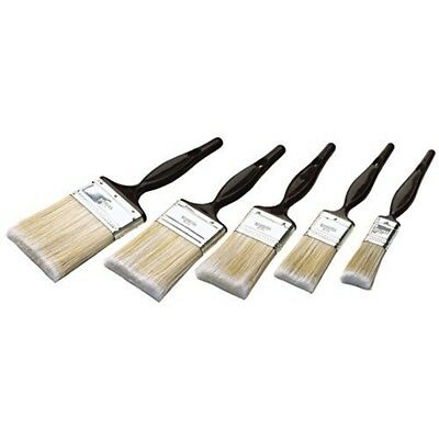 5pc Paint Brush Set - Draper 5 Piece 78633