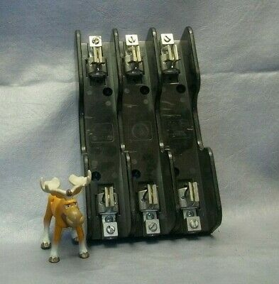 GOULD 61008  Fuse Holder CU Only
