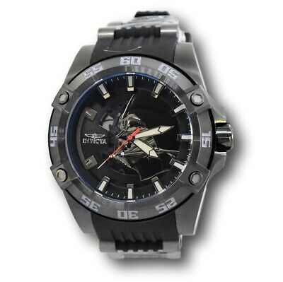 Invicta Star Wars Darth Vader Limited Edition Automatic 31692 Men's Watch 52mm