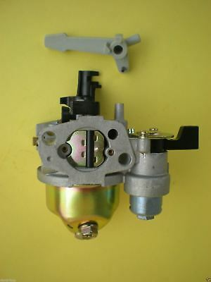 Replacement Carburetor compatible with Honda GX120K1 LJD2 LX2 PX2 QAA2