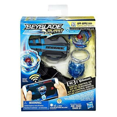 BEYBLADE Burst Evolution Digital Control Kit Genesis Valtryek V3 Remote Control