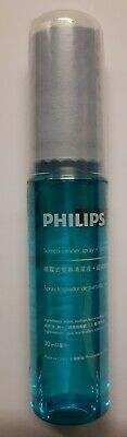 PHILIPS Screen Cleaner Spray & Cleaning Cloth