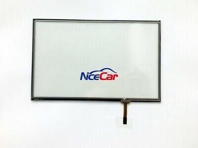 "8"" Touch screen Digitizer for Toyota Highlander Entune 14-19 Car replacement"