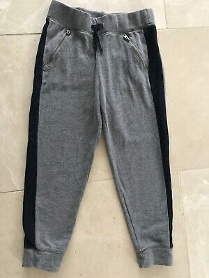 Abercrombie Kids Grey Joggers 7-8 Years