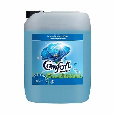 NEW! Comfort Concentrate Blue Skies Auto Dose 10L 100942427