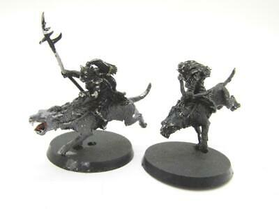 (w5189) Warg Riders Middle-Earth Hobbit Lord Of The Rings