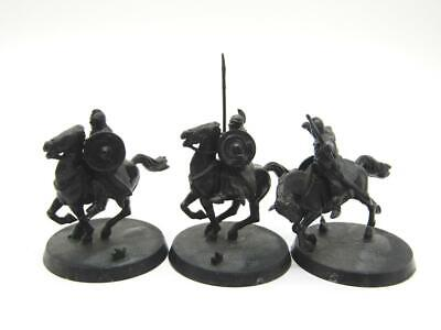 (w5378) Riders Of Rohan Middle-Earth Hobbit Lord Of The Rings