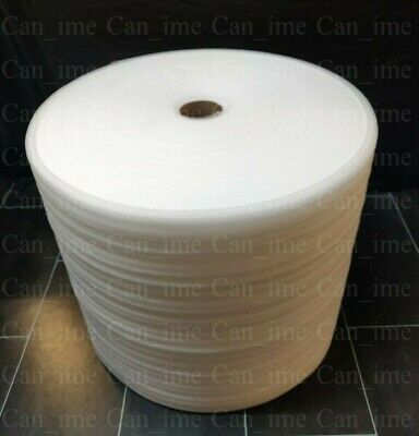 Jiffy FOAM WRAP ROLL Packing/Wrapping/Posting/Underlay/Packaging 500mm x 300m