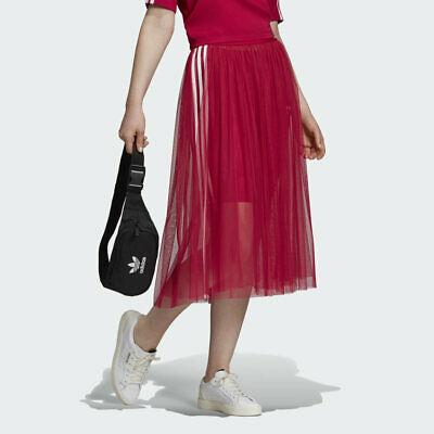 AY6898 ADIDAS Women/'s Originals X FARM Cirandeira Skirt Size UK 8-10 =EU 34-36