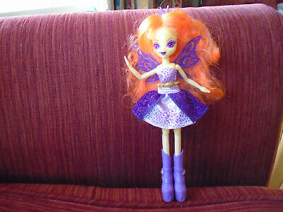My Little Pony Equestria Girls Adagio Dazzle doll Hasbro