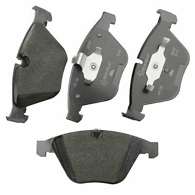 2003-2010 E60 EBC ULTIMAX FRONT PADS DP1449 FOR BMW 530 3.0