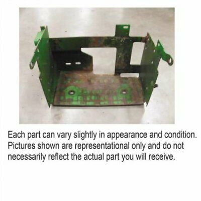 Used Battery Box - LH John Deere 4450 4050 4240 4630 4440 4250 4230 4040 4430