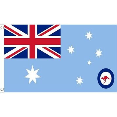 FREE UK Delivery! HEAVY DUTY RAF Ensign Flag 5ft x 3ft 210d NYLON
