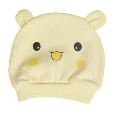 Toddler Kids Baby Cartoon Warm Hat Beanie Cap Hat Children Design J