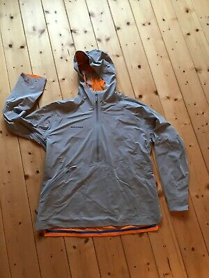 "MAMMUT Jacke Delta X ""THE Jacket"" Gr. XL"