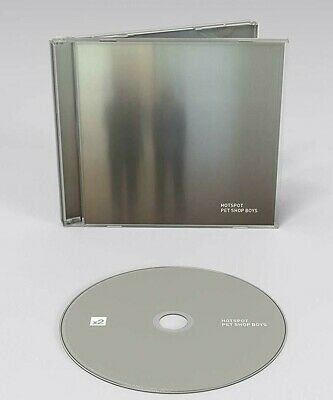 Pet Shop Boys - Hotspot - NEW CD (sealed)   (Sent Same Day)