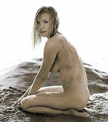 Kristen Bell Nude 8x10 Picture Celebrity Print