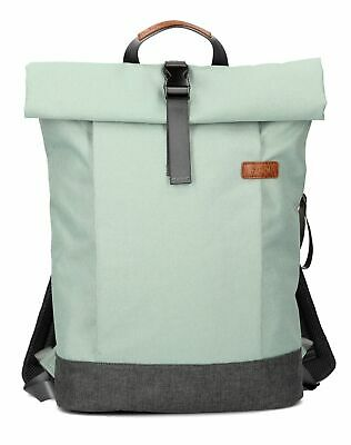 zwei backpack Benno Rucksack BE250 Mint