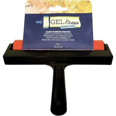"Gel Press 6"" Economy Brayer"