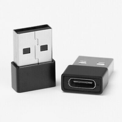 Plug Mini Port Data Charger Interface OTG Adapter USB Adapter USB To Type-C