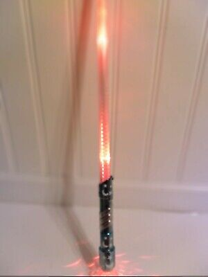 Disney Parks Sorcerers Apprentice Mickey Mouse Light Up Sword Wand