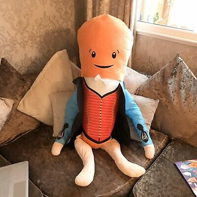 GIANT SIZE Aldi Official Kevin the Carrot 2019 Soft Toy