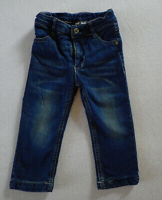 Jeans Thermojeans Papagino Gr 86