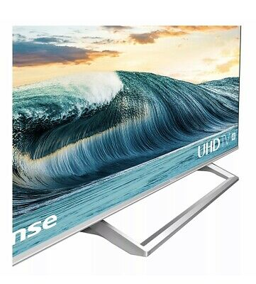 "(LAST ONE) UK SELLER!! Hisense H50B7500UK 50"" 4K Ultra HD Certified Smart LED TV"