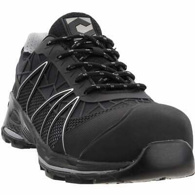 Chinook Cobra  Casual   Work & Safety - Black - Mens