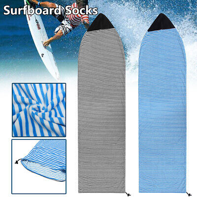 6 6.3'' 6.6'' 7'' Tabla de Surf Accessories Calcetín Bolso Funda Almacenaje Pack