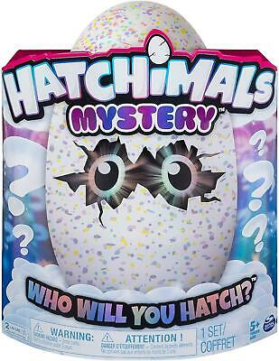 Hatchimals Mystery Egg Electronic Pet