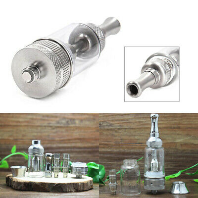 UK 5ml Nautilus Aspire Tank Kit With Adjustable Air Hole & BVC Coil Coils
