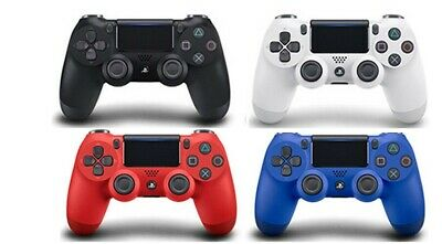 DualShock 4 Wireless Bluetooth Gamepad Controller for PS4 Sony PlayStation 4