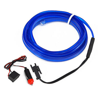 Universal Cold Light Strip Low power Wire Automotive 12V Car High Quality