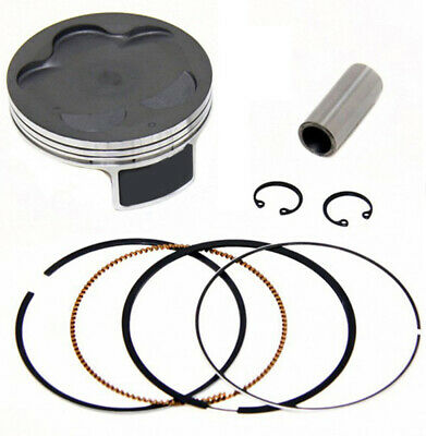 79.95mm to 79.97mm Bore~2005 Polaris Sportsman 800 EFI~Vertex Piston Ring Set