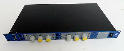 Focusrite ISA Two 2-channel Mic/Instrument Preamp 02/L269662A