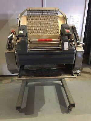 Moffat VM704 Versatile Bread Dough Moulder - Used Working