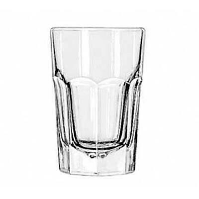 Libbey Glassware - 15236 - Gibraltar 9 oz Hi-Ball Glass